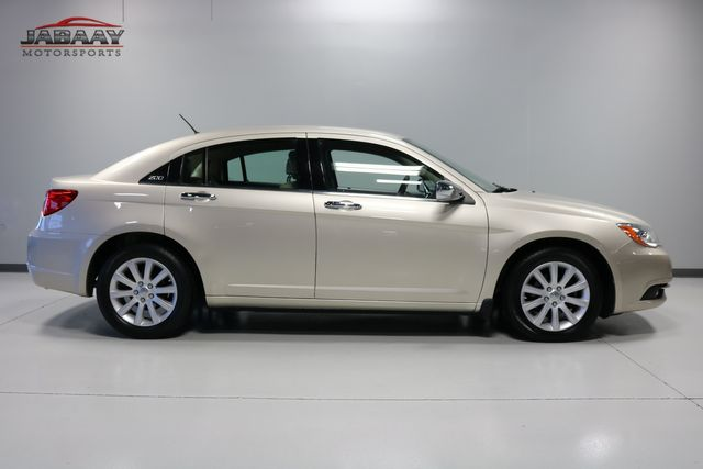 2014 Chrysler 200 Limited Merrillville, Indiana 5
