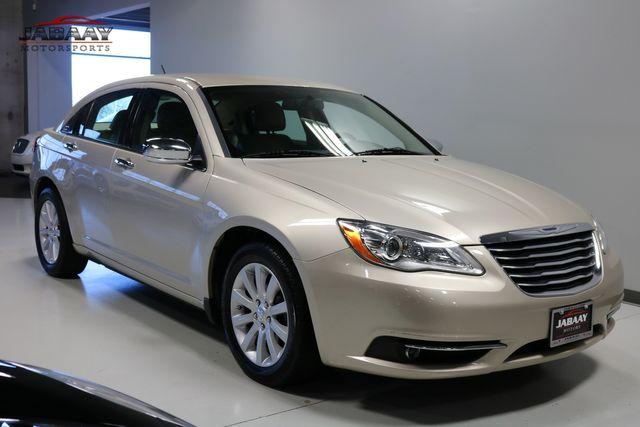 2014 Chrysler 200 Limited Merrillville, Indiana 6