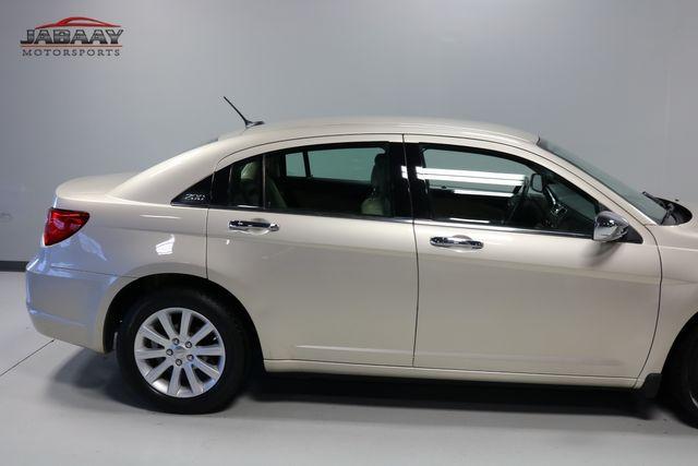 2014 Chrysler 200 Limited Merrillville, Indiana 35
