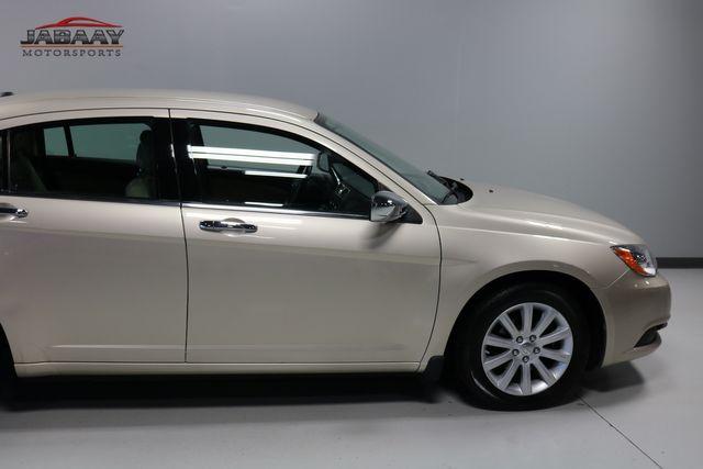 2014 Chrysler 200 Limited Merrillville, Indiana 36