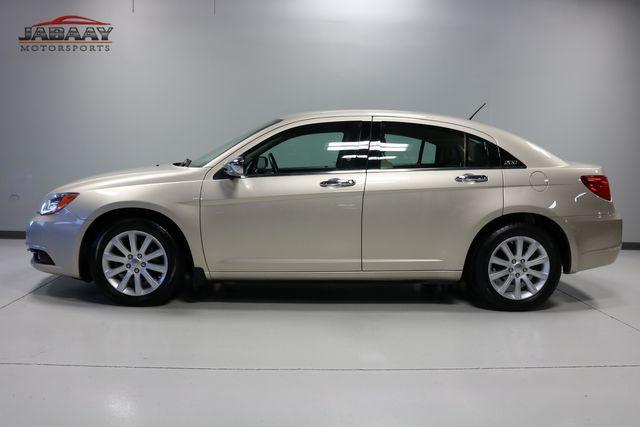 2014 Chrysler 200 Limited Merrillville, Indiana 1