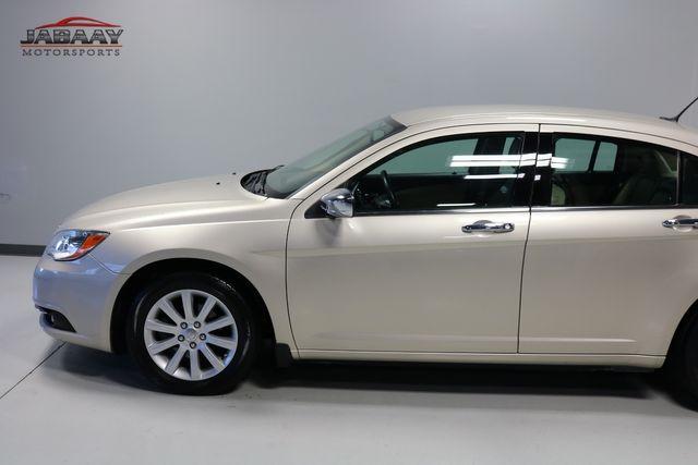 2014 Chrysler 200 Limited Merrillville, Indiana 29