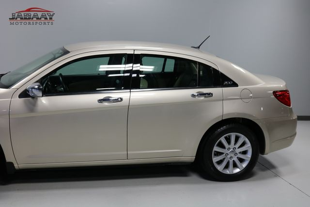 2014 Chrysler 200 Limited Merrillville, Indiana 30