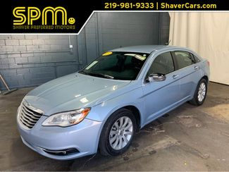 2014 Chrysler 200 Limited in Merrillville, IN 46410