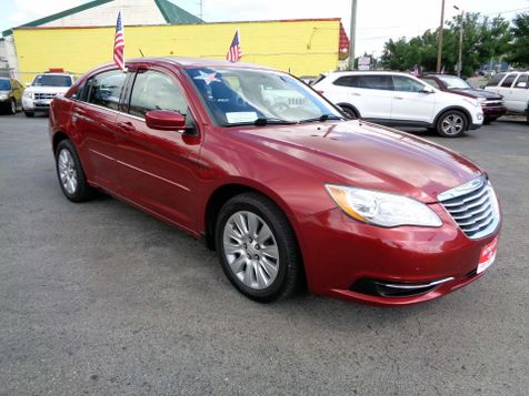 2014 Chrysler 200 LX | Nashville, Tennessee | Auto Mart Used Cars Inc. in Nashville, Tennessee