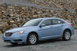2014 Chrysler 200 LX Naugatuck, Connecticut