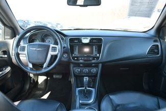 2014 Chrysler 200 Limited Naugatuck, Connecticut 16