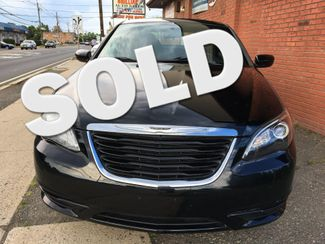 2014 Chrysler 200 Touring New Brunswick, New Jersey