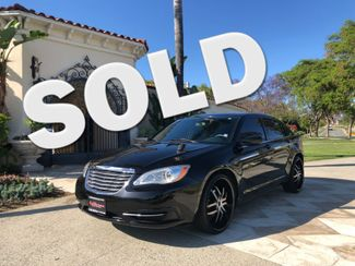 2014 Chrysler 200 LX | San Diego, CA | Cali Motors USA in San Diego CA