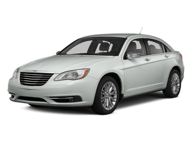 2014 Chrysler 200 Touring in Tomball, TX 77375