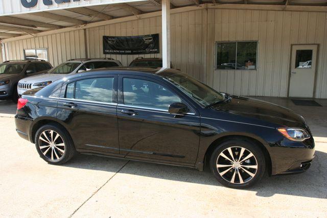 2014 Chrysler 200  Touring S in Vernon Alabama