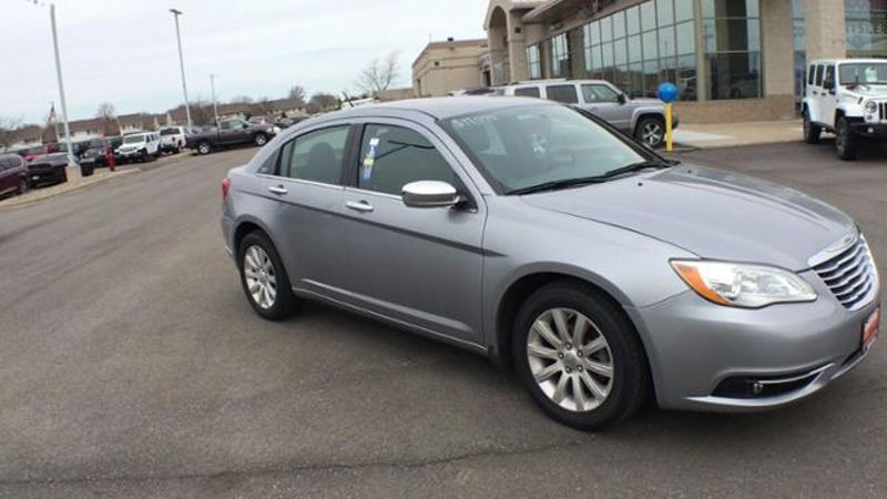 2014 Chrysler 200 Limited  in Victoria, MN