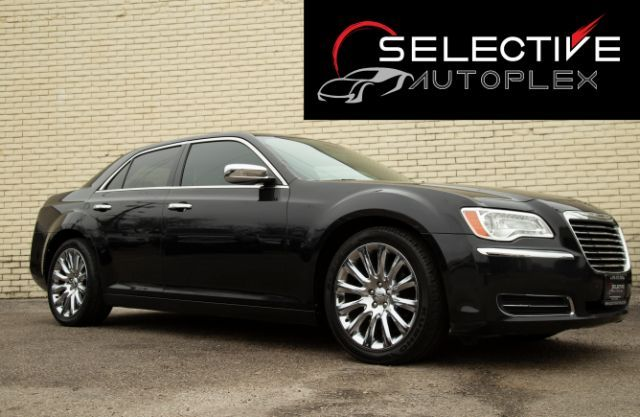 2014 Chrysler 300 Uptown Edition