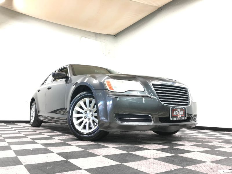 2014 Chrysler 300 *Affordable Payments* | The Auto Cave in Addison