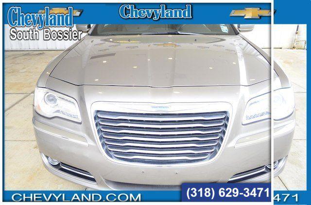 2014 Chrysler 300 Base in Bossier City, LA 71112