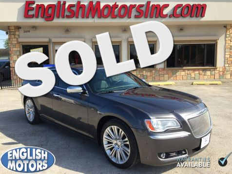 2014 Chrysler 300 300C John Varvatos Luxury Edition in Brownsville, TX