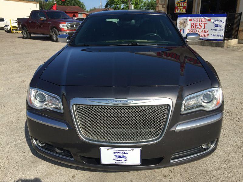 2014 Chrysler 300 300C John Varvatos Luxury Edition  Brownsville TX  English Motors  in Brownsville, TX