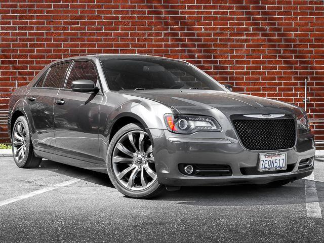 2014 Chrysler 300 300S Burbank, CA 1