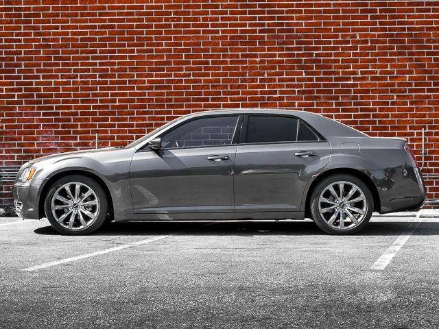 2014 Chrysler 300 300S Burbank, CA 5