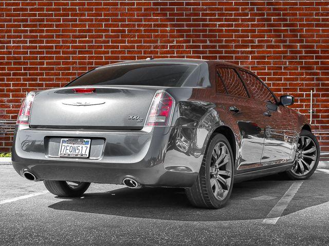 2014 Chrysler 300 300S Burbank, CA 6