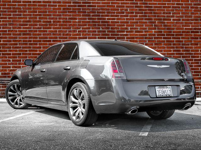 2014 Chrysler 300 300S Burbank, CA 7