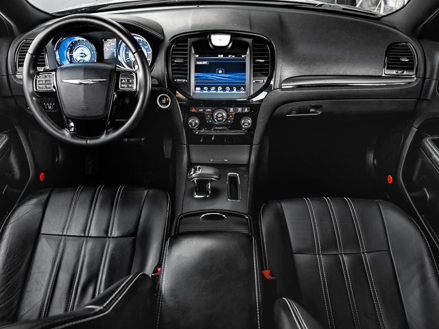 2014 Chrysler 300 300S Burbank, CA 8