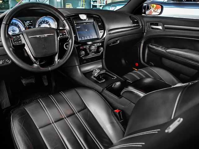 2014 Chrysler 300 300S Burbank, CA 9