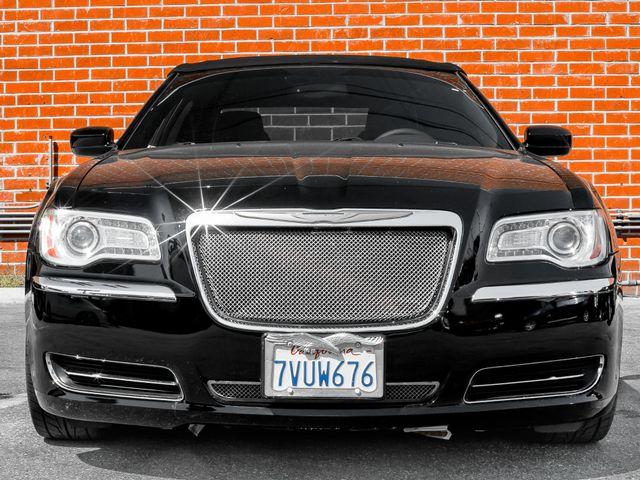 2014 Chrysler 300 Burbank, CA 2