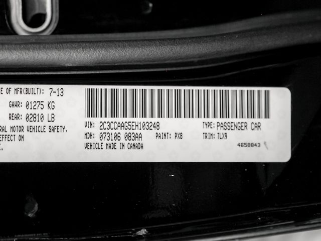 2014 Chrysler 300 Burbank, CA 23