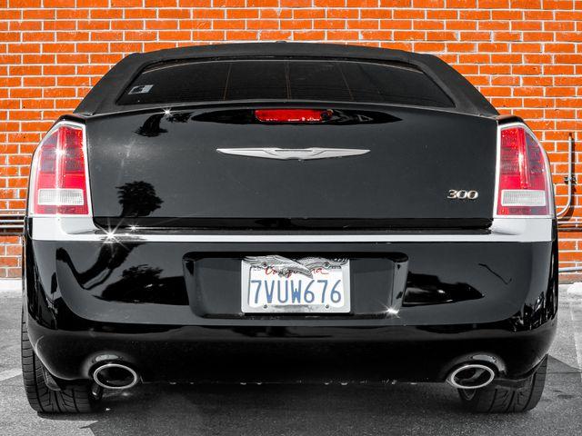 2014 Chrysler 300 Burbank, CA 3