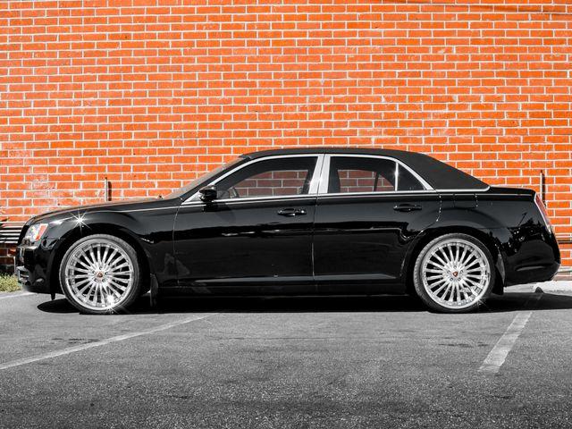 2014 Chrysler 300 Burbank, CA 5