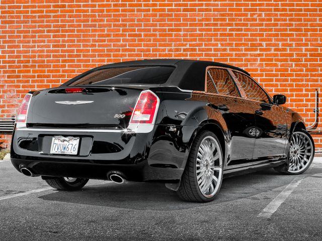 2014 Chrysler 300 Burbank, CA 7