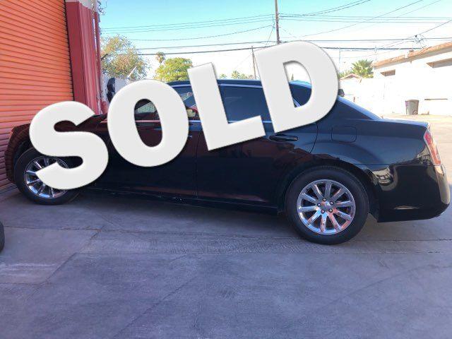 2014 Chrysler 300 CAR PROS AUTO CENTER (702) 405-9905 Las Vegas, Nevada