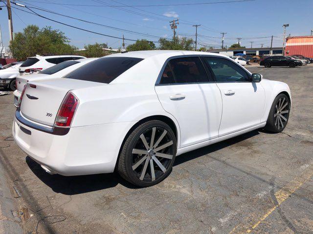 2014 Chrysler 300 CAR PROS AUTO CENTER (702) 405-9905 Las Vegas, Nevada 2