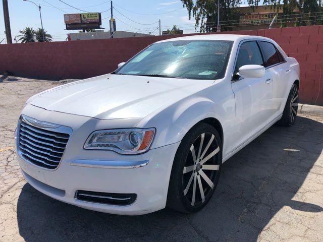 2014 Chrysler 300 CAR PROS AUTO CENTER (702) 405-9905 Las Vegas, Nevada 4