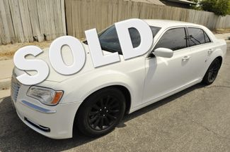 2014 Chrysler 300 in Cathedral City, California