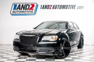 2014 Chrysler 300 300C in Dallas TX
