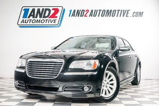 2014 Chrysler 300 RWD in Dallas TX