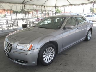2014 Chrysler 300 Gardena, California
