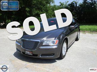 2014 Chrysler 300  in Garland