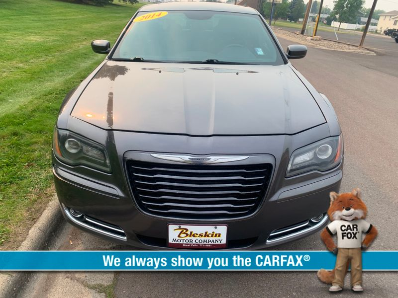 2014 Chrysler 300 300S  city MT  Bleskin Motor Company   in Great Falls, MT