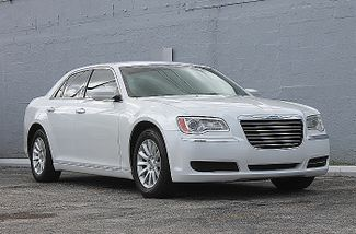2014 Chrysler 300 Hollywood, Florida 1