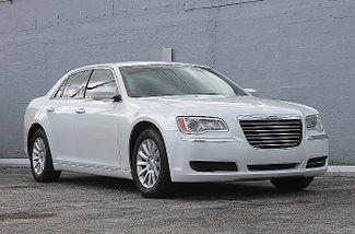 2014 Chrysler 300 Hollywood, Florida 1