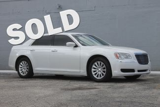 2014 Chrysler 300 Hollywood, Florida 0