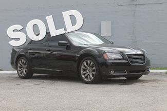 2014 Chrysler 300 S Hollywood, Florida