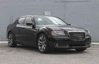 2014 Chrysler 300 S Hollywood, Florida 34