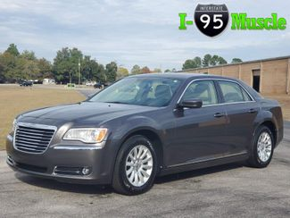 2014 Chrysler 300 Sedan in Hope Mills, NC 28348