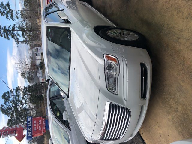 2014 Chrysler 300  - John Gibson Auto Sales Hot Springs in Hot Springs Arkansas