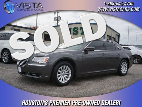 2014 Chrysler 300 Base in Houston, Texas