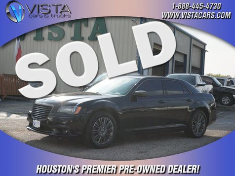 2014 Chrysler 300 300C John Varvatos Limited Edition in Houston, Texas
